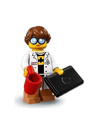 Lego Lego Minifigür - Ninjago Movie - 71019 - Gşl Tech Renkli